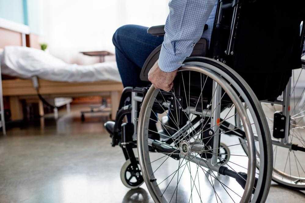 Денежное пособие по уходу за пожилым человеком